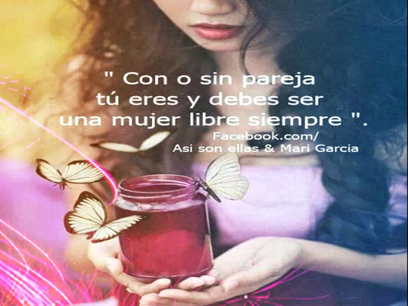 Mensajes Y Frases Positivas Para Mujeres Exitosas