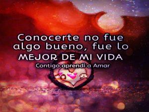 Frases De Amor Para Mi Novio O Novia Muy Especiales