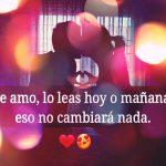 Frases Para Decir Te Amo Mi Amor