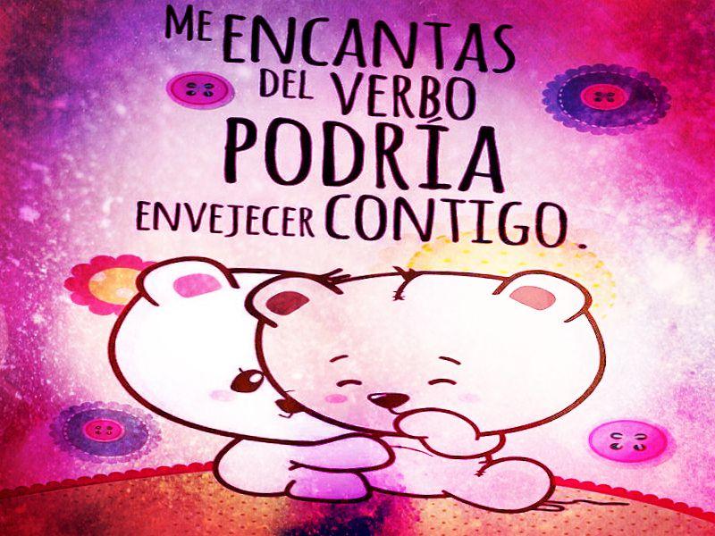 Imagens Linda Com Frases: Frases Muy Bonitas Para Una Persona Especial +(Imagenes