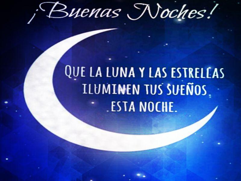 Mensajes Y Frases Para Desear Buenas Noches A Esa Persona