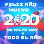 Frases de Feliz Año Nuevo 2020